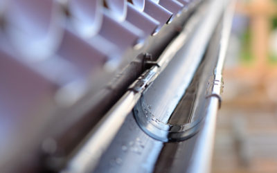 Gutter Replacement or Repair: How to Tell Which Service You Need