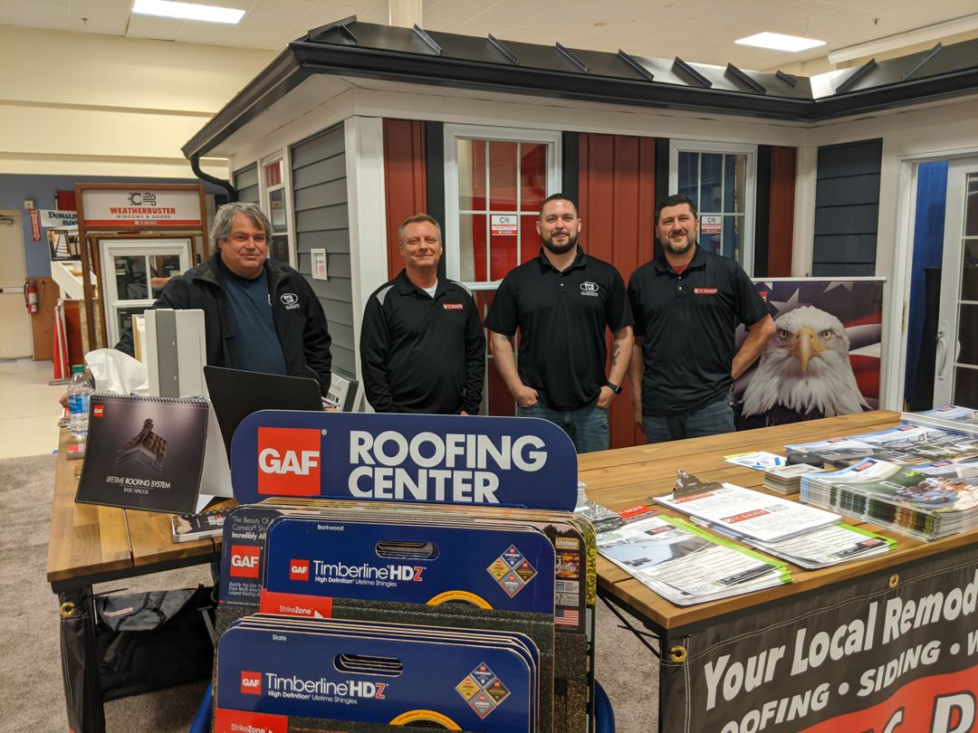 Dover PA Roofing Contractors