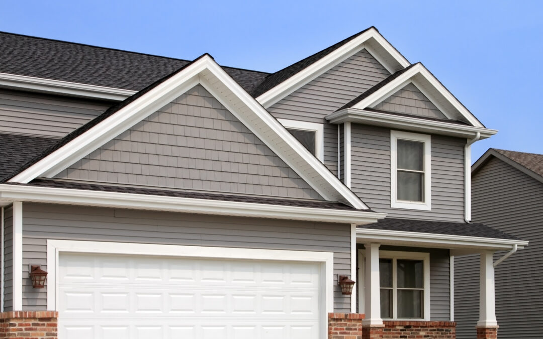 Reasons to Choose Vinyl Siding for Your Home