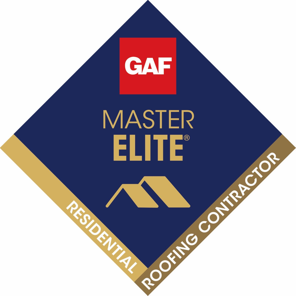 GAF Master Elite Roofing Contractor Dover PA