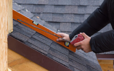 6 Essential Things to Consider When Replacing a Roof