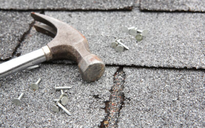 5 Things You Should Know About Roof Repairs